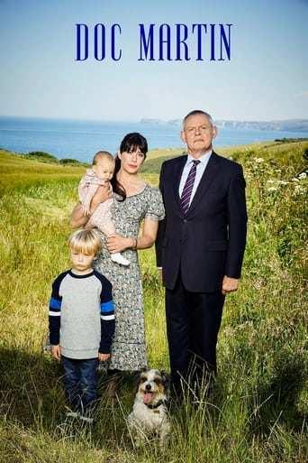 Bild från filmen Doc Martin