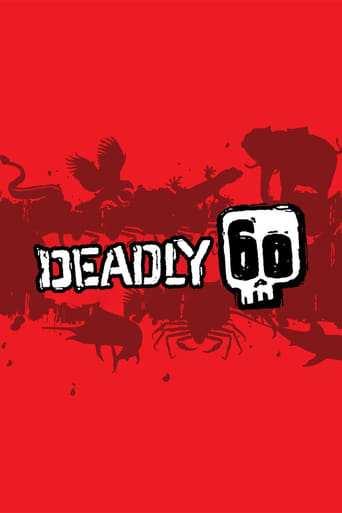 Bild från filmen Deadly 60