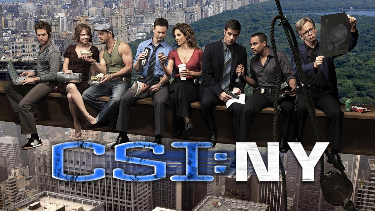 Fox - CSI: NY