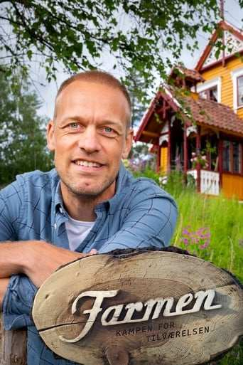 Tv-serien: Farmen