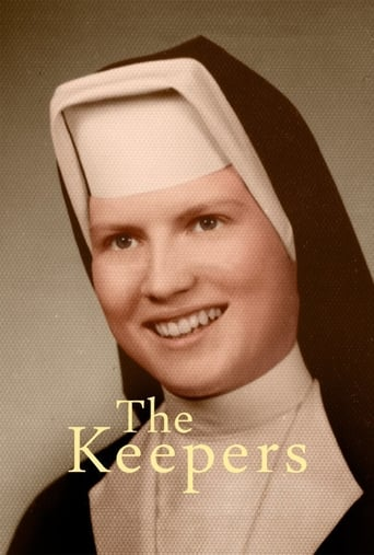 Tv-serien: The Keepers