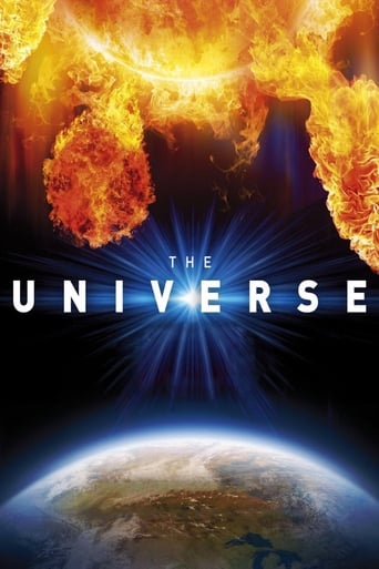 Tv-serien: The Universe