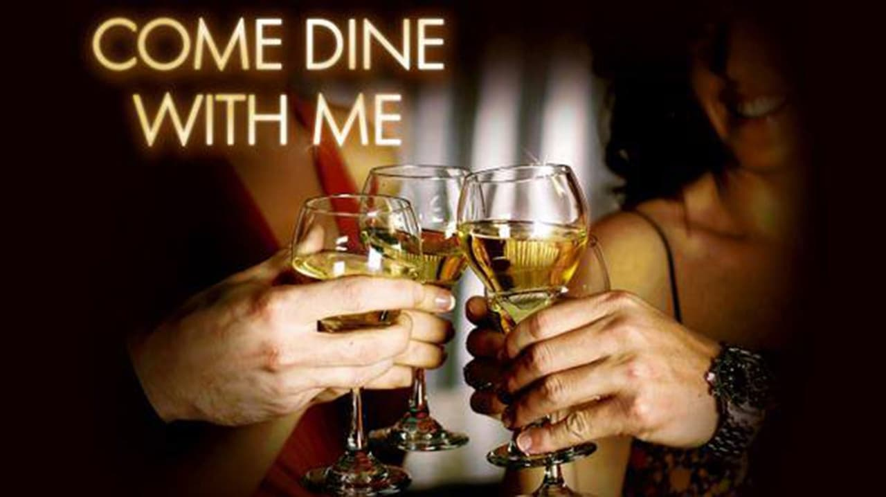 TV8 - Come dine with me