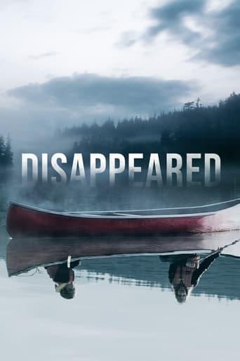 Tv-serien: Disappeared