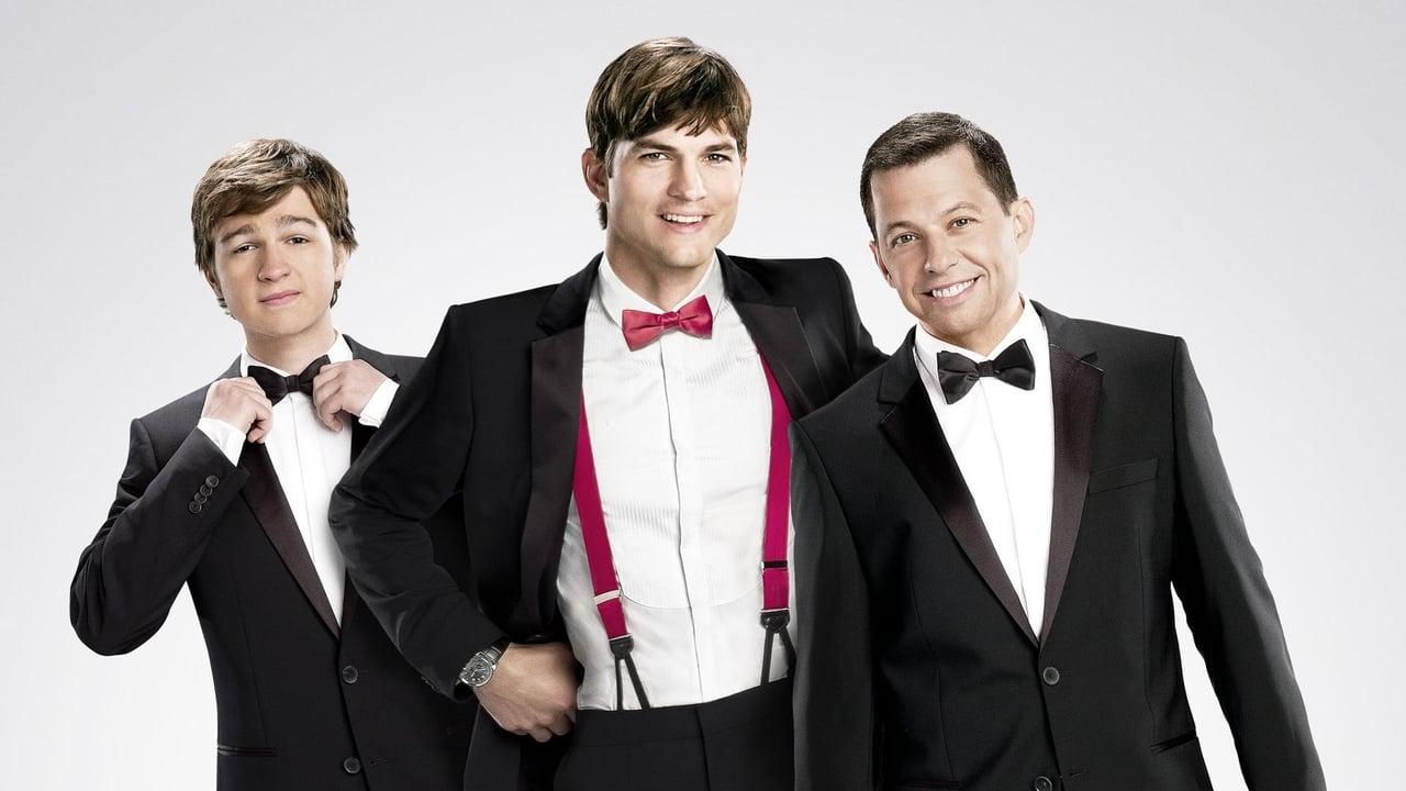 TV6 - 2 1/2 män