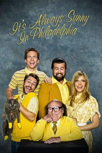 Tv-serien: It's Always Sunny in Philadelphia