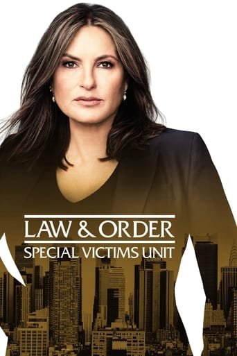 Tv-serien: Law & Order: Special Victims Unit