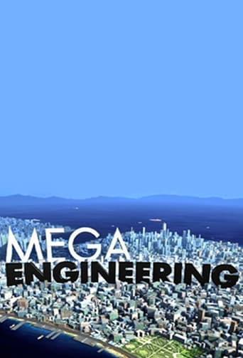 Bild från filmen Mega engineering