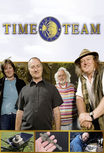 Tv-serien: Time Team