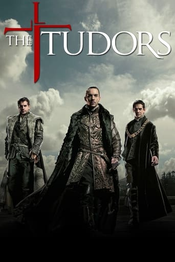 Tv-serien: The Tudors