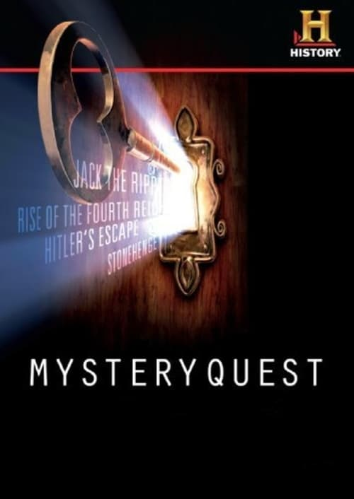 Tv-serien: MysteryQuest