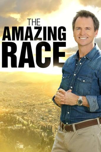Bild från filmen Amazing race