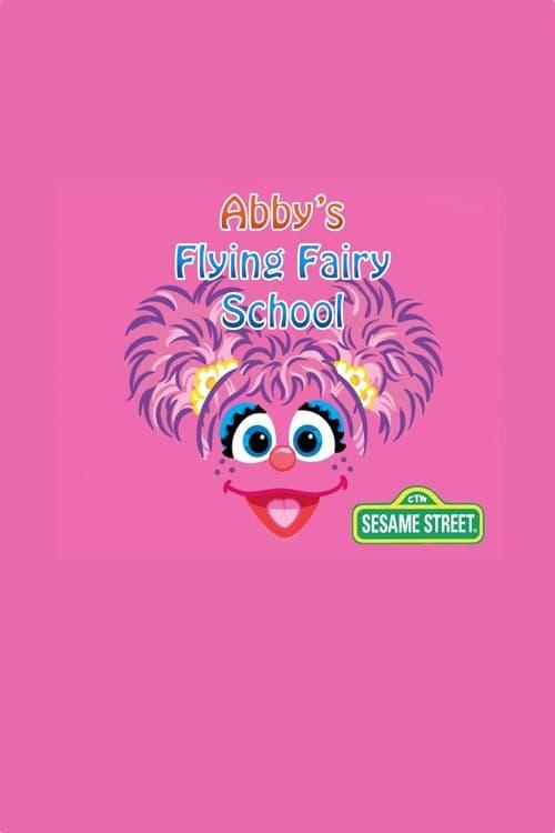 Abbys flygande skola för feer