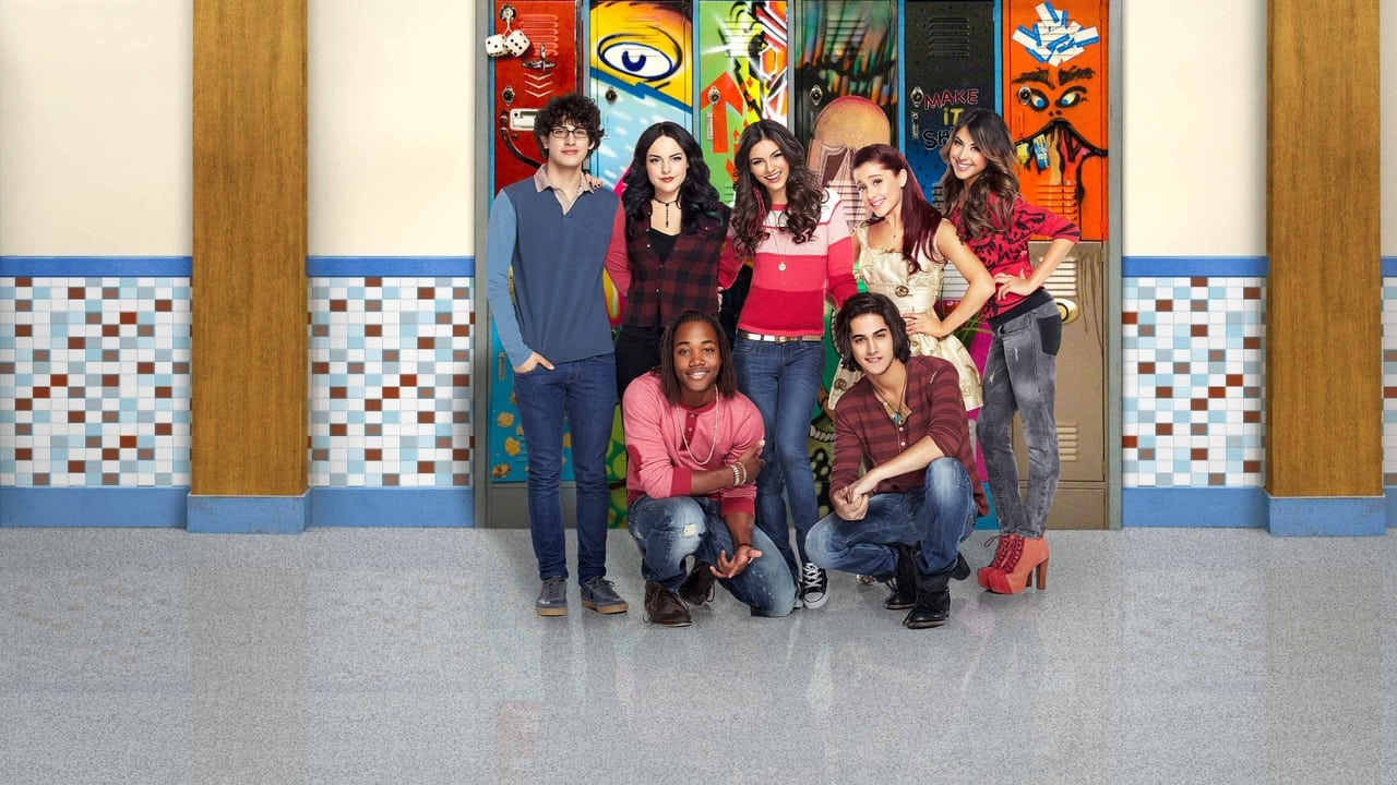 Nickelodeon - Victorious