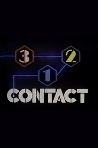 Bild från filmen Contact