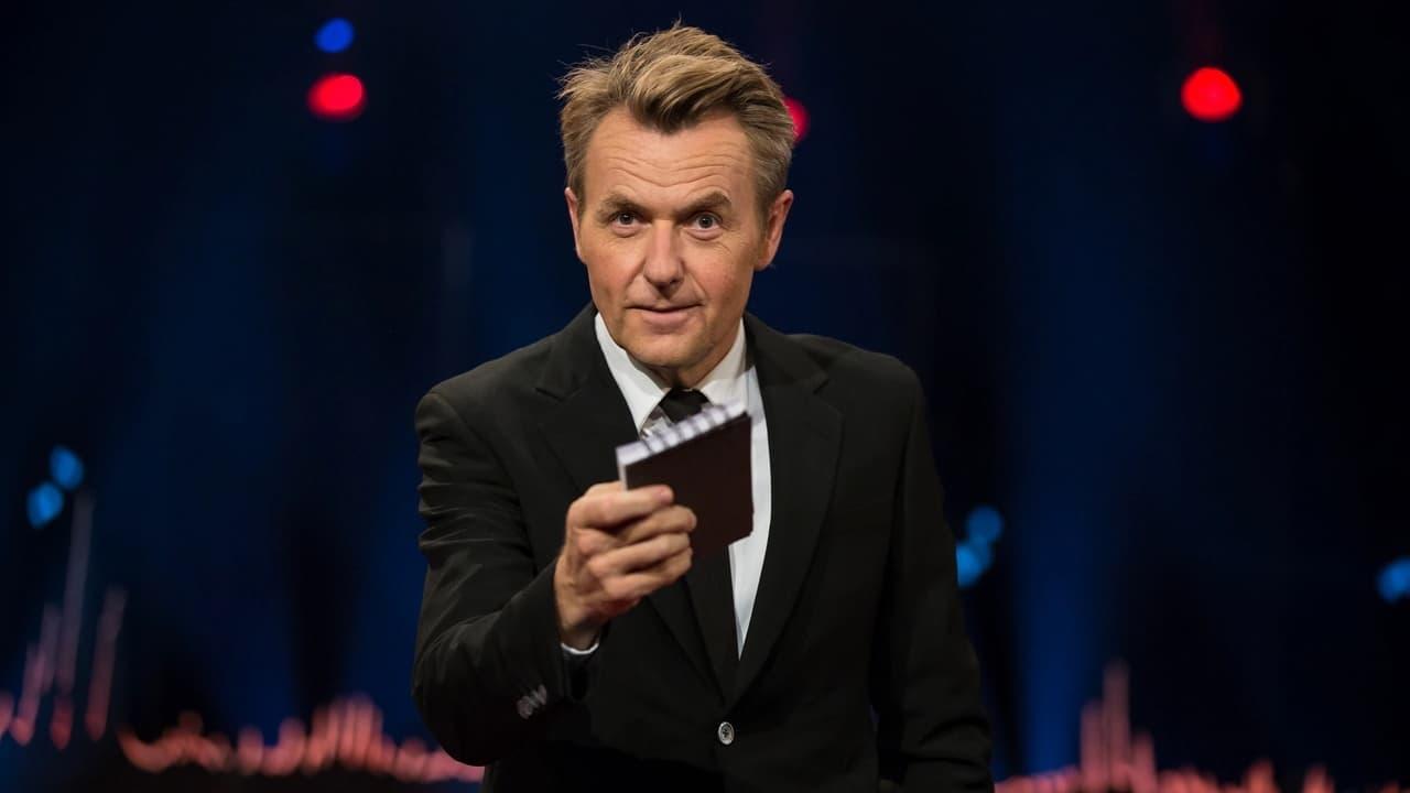 SVT1 - Skavlan
