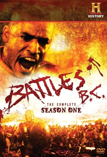 Tv-serien: Battles BC