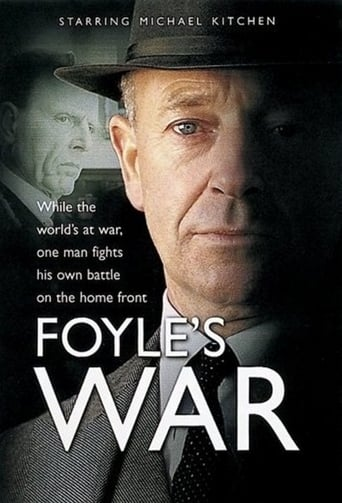Tv-serien: Foyle's War