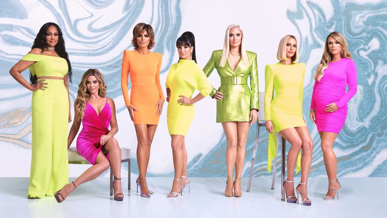 TV3 - The real housewives of Beverly Hills