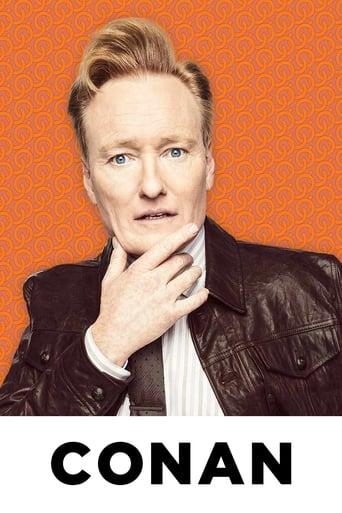 Tv-serien: Conan