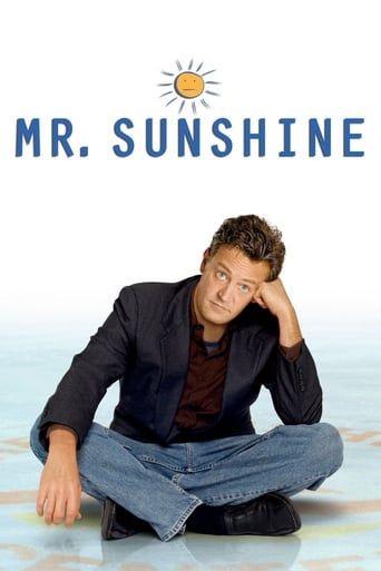 Tv-serien: Mr. Sunshine