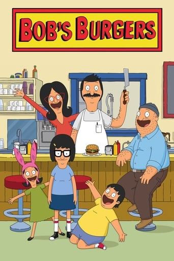 Tv-serien: Bob's Burgers