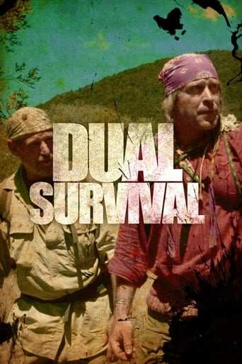 Tv-serien: Dual Survival