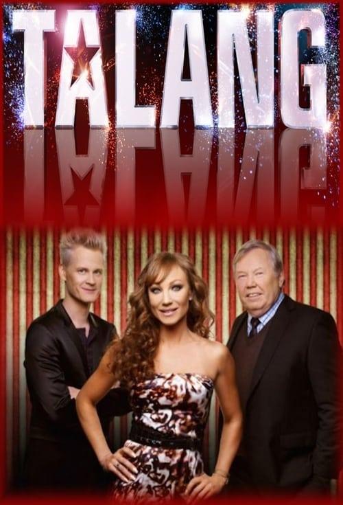 Tv-serien: Talang Sverige