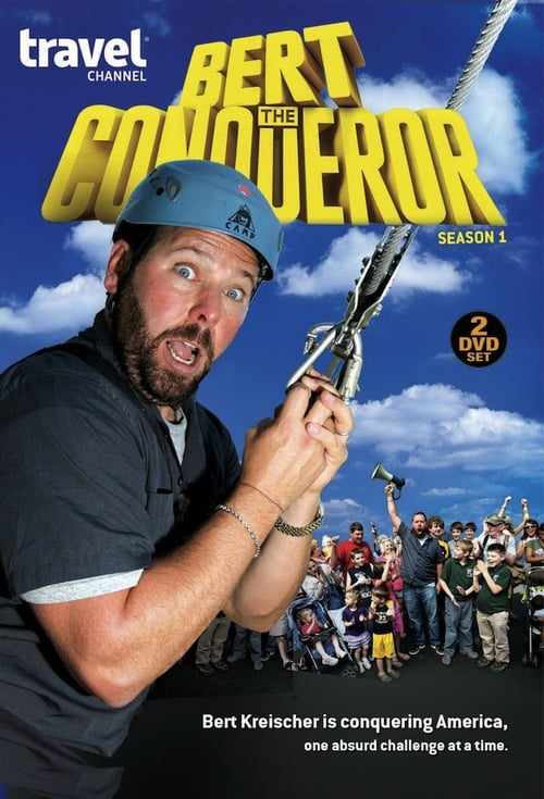 Tv-serien: Bert the Conqueror