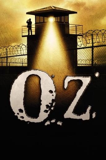 Tv-serien: Oz