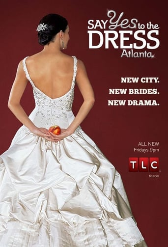 Bild från filmen Say yes to the dress