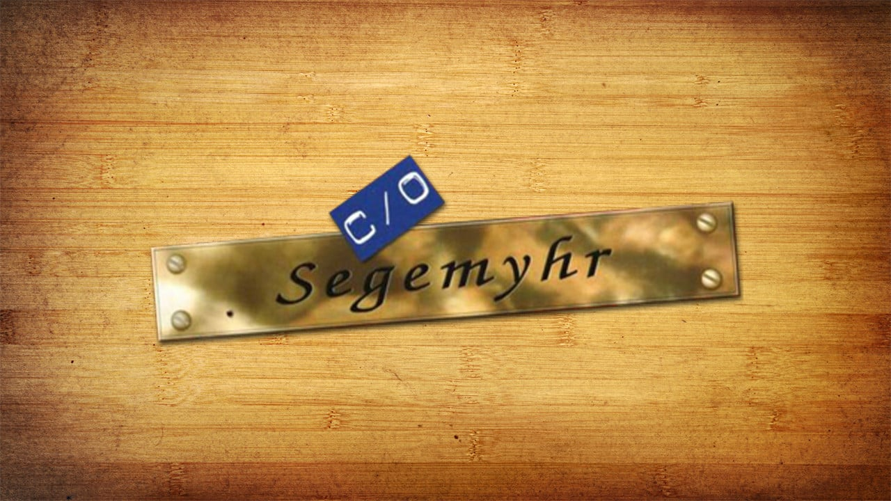 TV12 - c/o Segemyhr