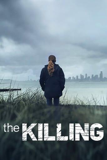 Tv-serien: The Killing