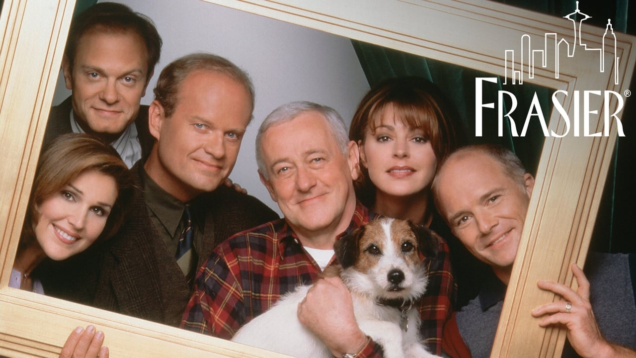 Viasat Series - Frasier