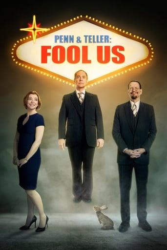 Tv-serien: Penn & Teller: Fool Us