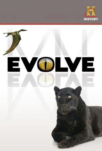 Bild från filmen Evolve