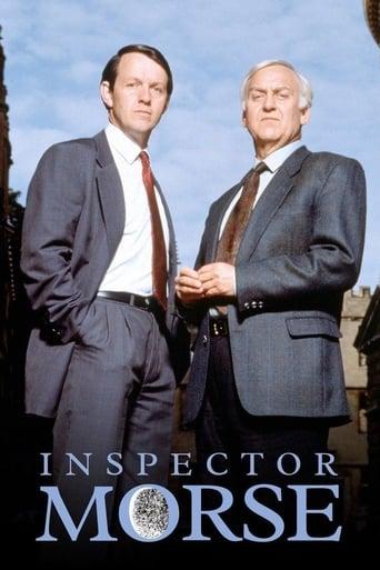 Bild från filmen Inspector Morse