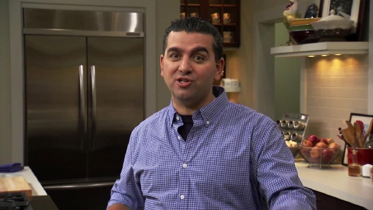 Discovery HD Showcase - Kitchen boss