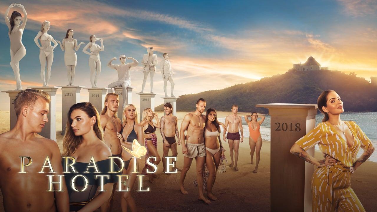 TV3 - Paradise hotel