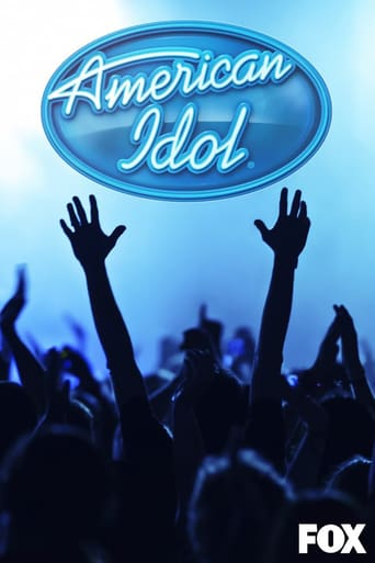 Tv-serien: American Idol