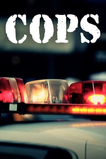 Tv-serien: Cops