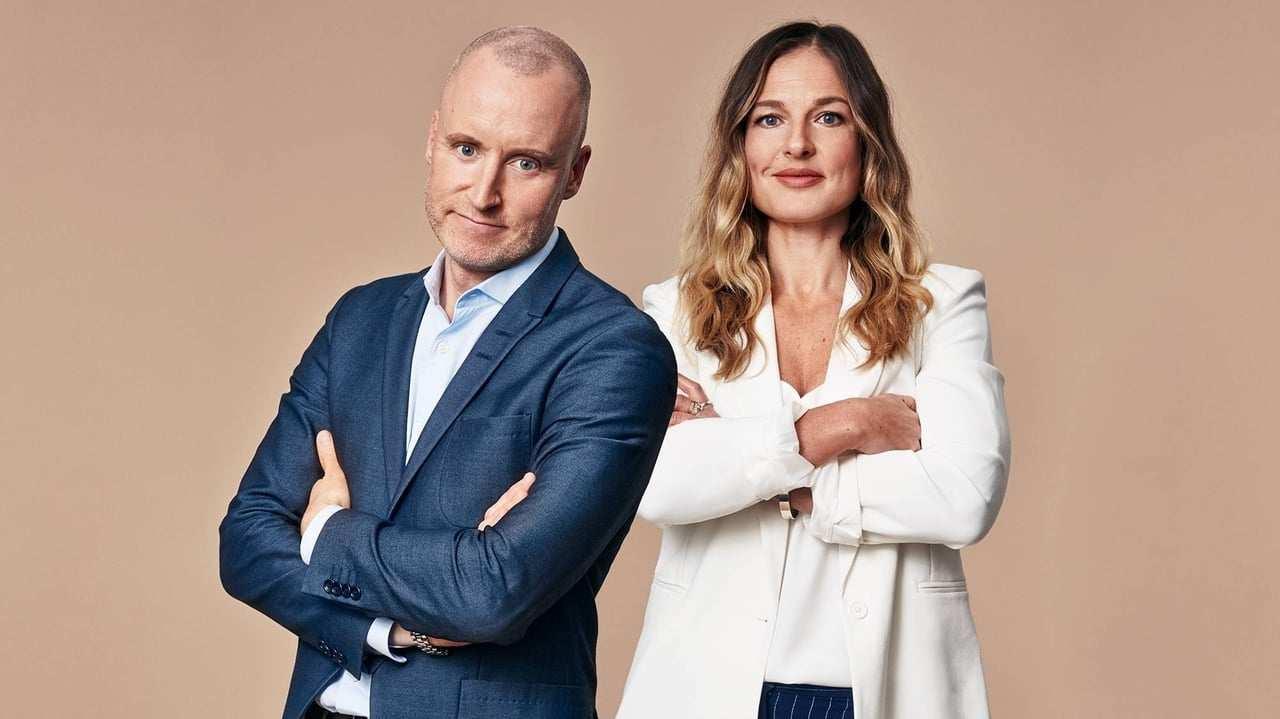 TV3 - Lyxfällan