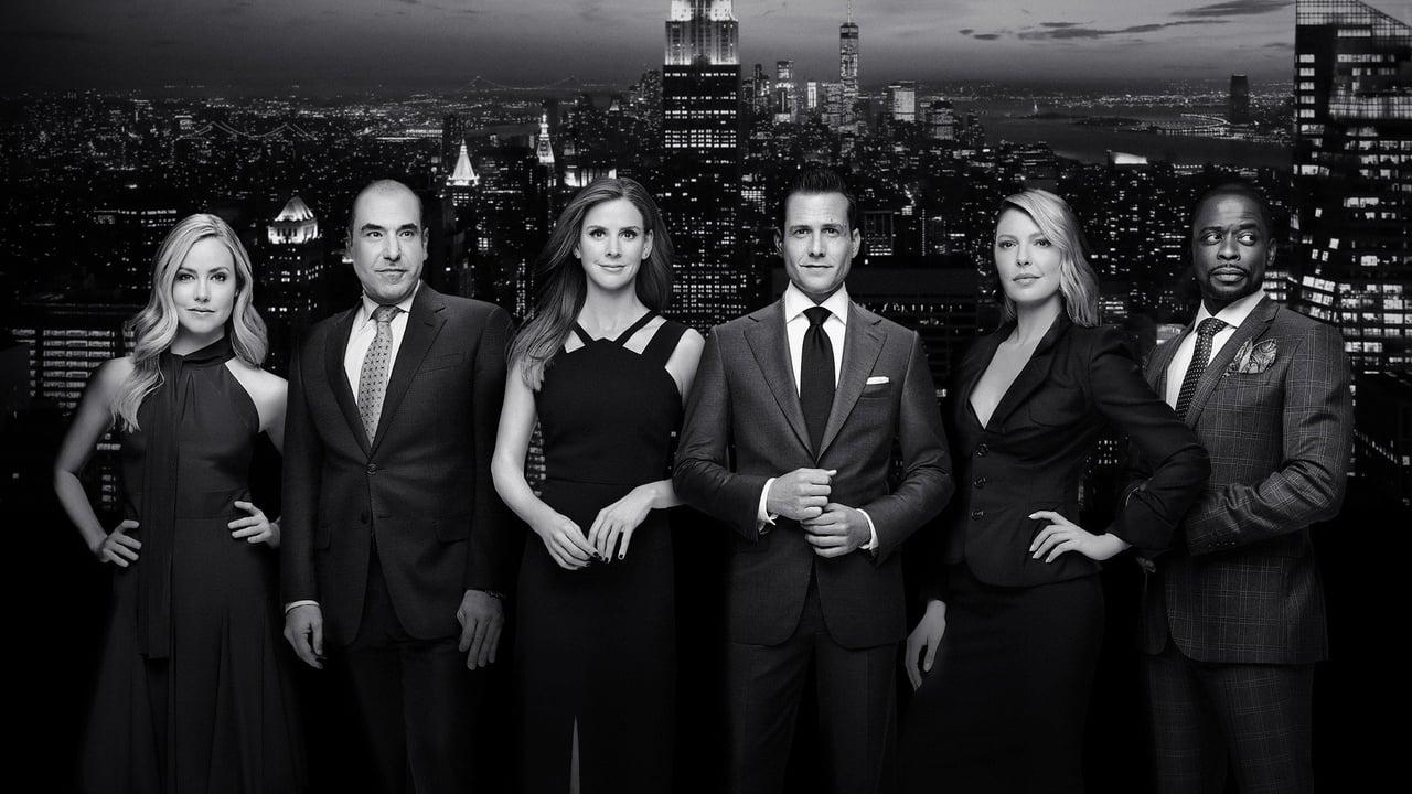 SVT1 - Suits