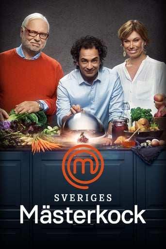 Bild från filmen Sveriges mästerkock