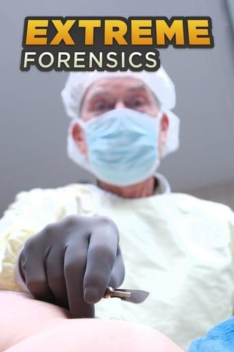 Bild från filmen Extreme forensics