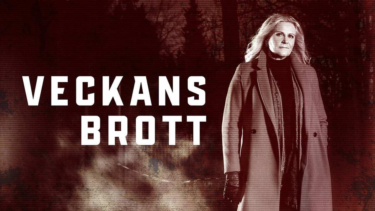 SVT1 - Veckans brott