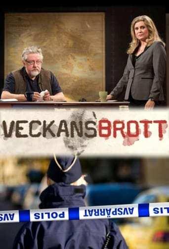 Bild från filmen Veckans brott