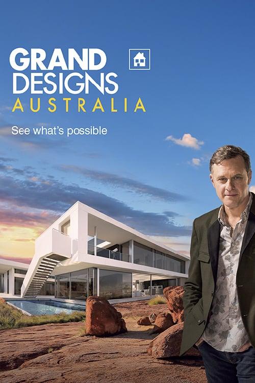 Från TV-serien Grand Designs Australia som sänds på Kanal 9