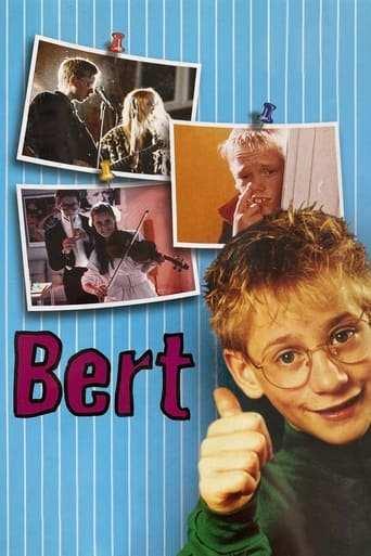 Bild från filmen Bert