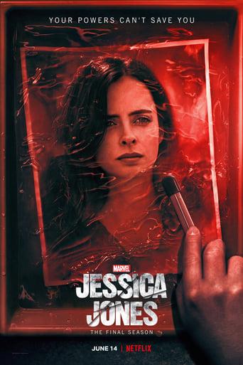 Tv-serien: Marvel's Jessica Jones